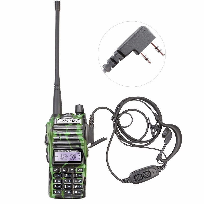 10pcs-Baofeng-UV-82-latest-version-separate-PPT-button-Portable-10KM-Walkie-Talkie-Dual-Professional-CB -