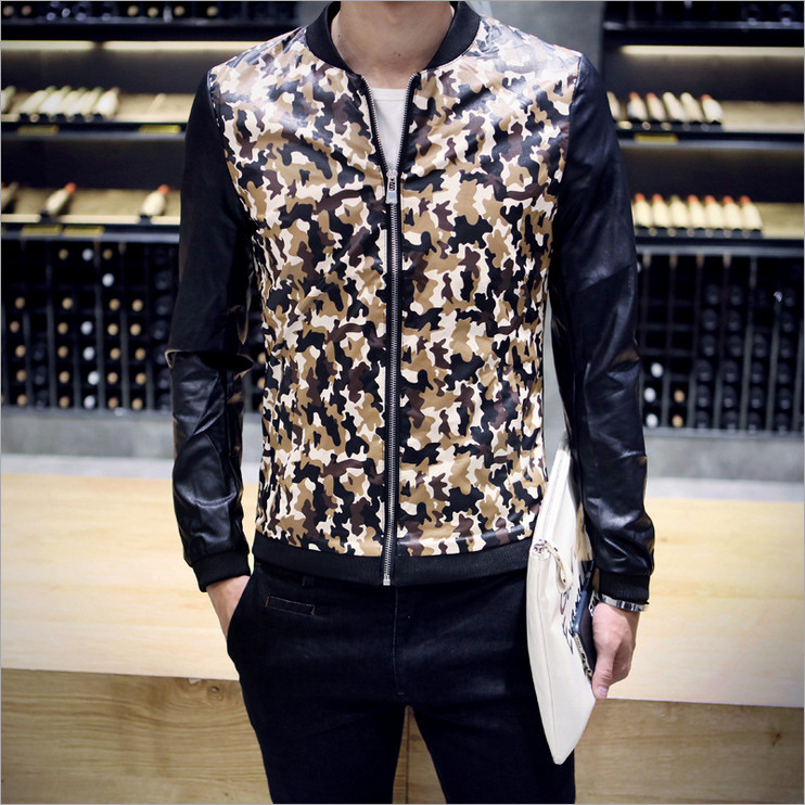 Online Buy Wholesale leather jackets for men cheap from China ...