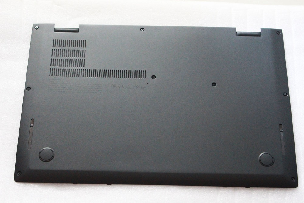 NEW Lenovo Thinkpad X1 Carbon 4th Gen Laptop Bottom Base Cover CASE SCBOK40140