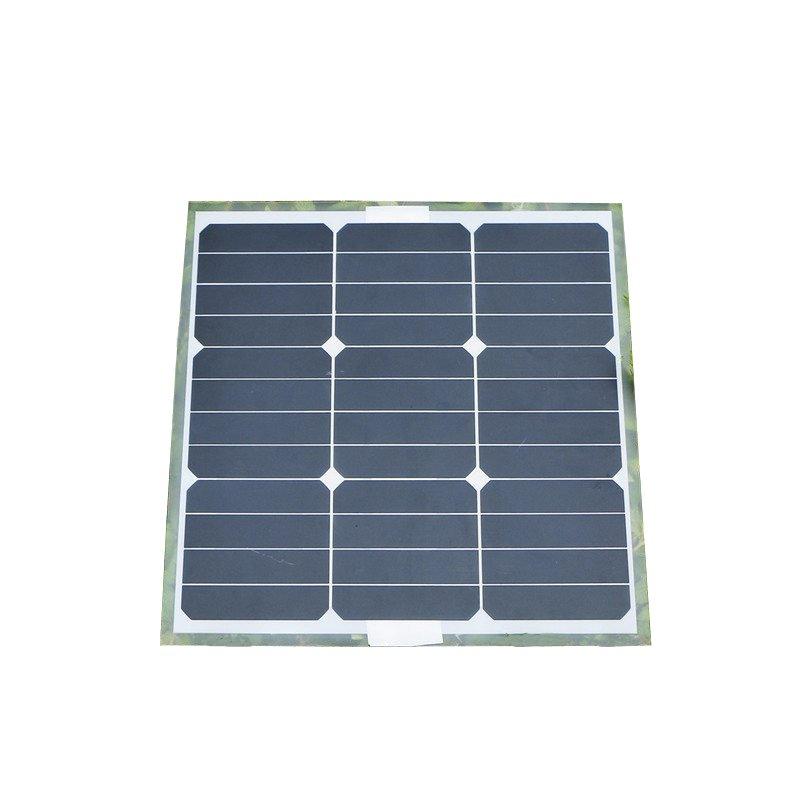 Aluminum W Panels : Universal elfeland w v mono solar panel aluminum plate