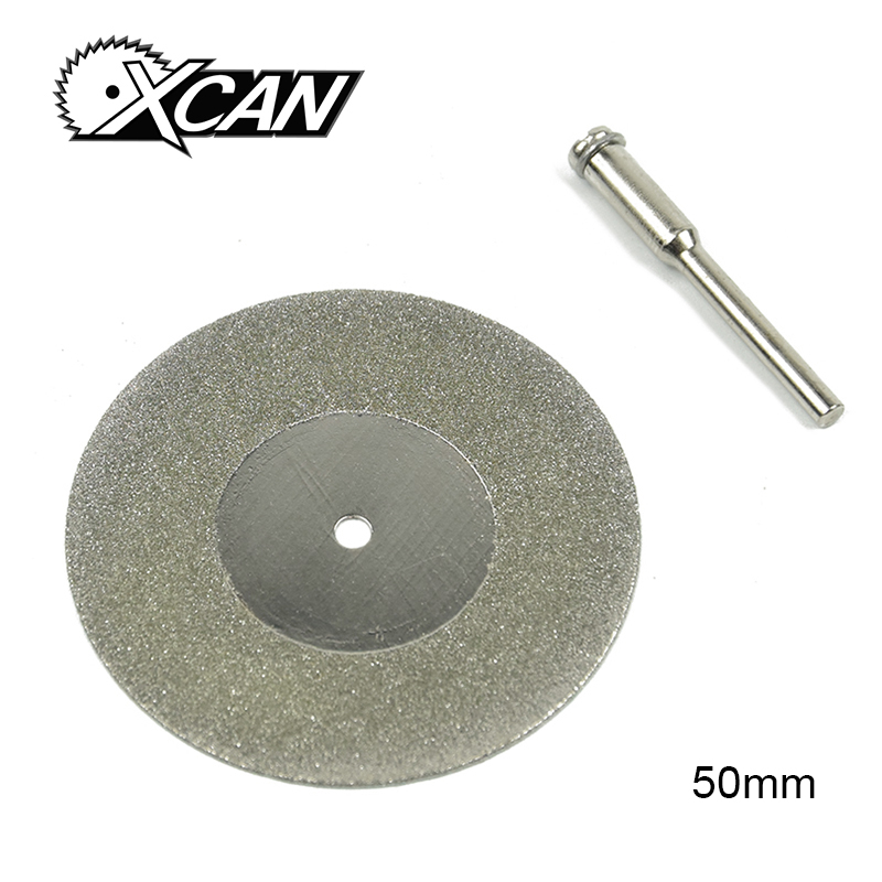 XCAN Diamond Abrasive Disc 50mm Oscillating Multi Tool Saw Blades Oscillating Multi Tool Saw Blades