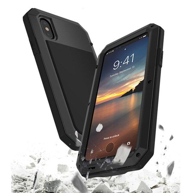 coque iphone 7 shock