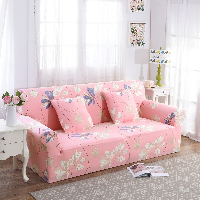 European Style Sofa Cover Slipcover Soft Stretch Fashion couch cover ...