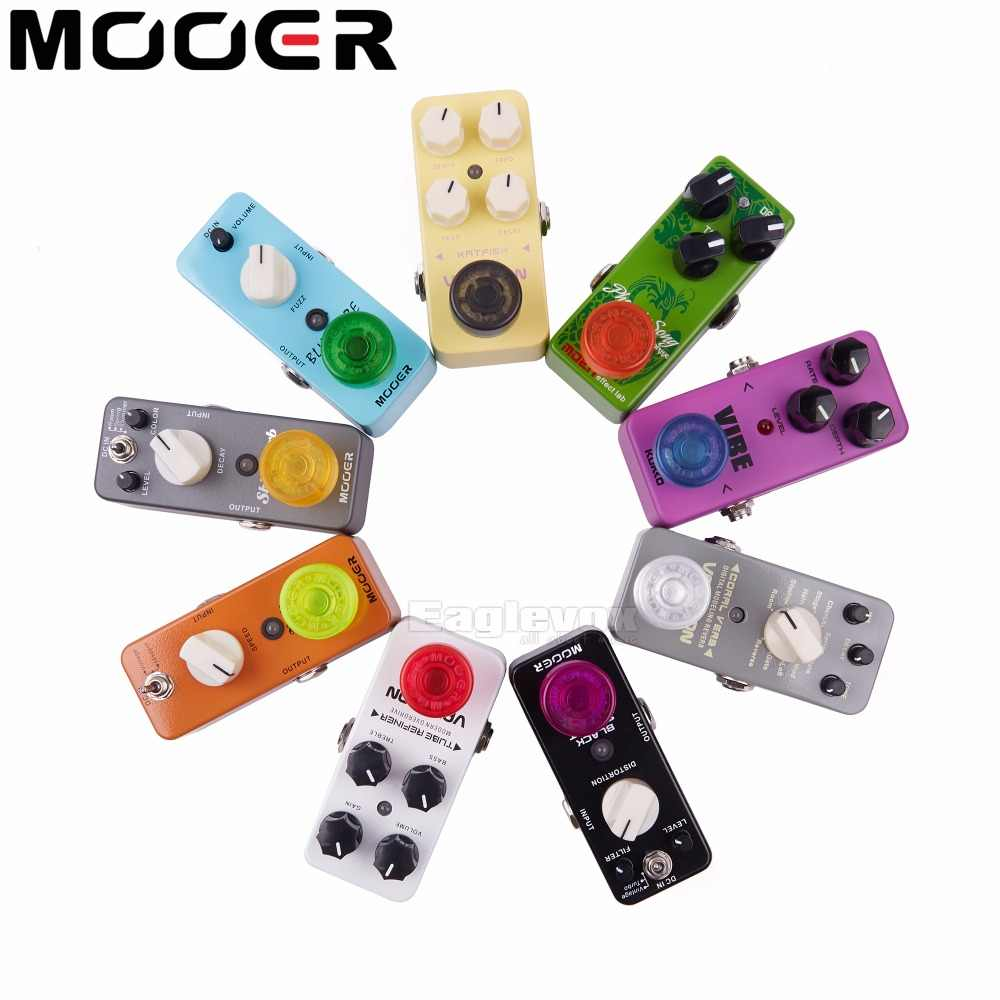 10 pcs Footswitch Topper Random Color Plastic Bumpers For Guitar Effect Pedal D*