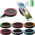 New Universal 5V 1A Fast Qi Wireless Charger Charging Transmitter Power Adapter Pad For Samsung Galaxy LG Nexus Smart Phone