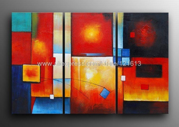 Online Buy Wholesale Abstract Oil Painting Techniques From