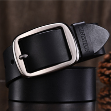 Men's High Quality Genuine Leather Belt
