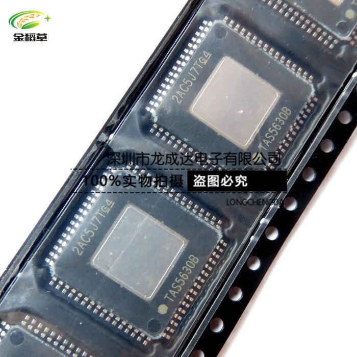 TAS5630BPHDR TAS5630B QFP64 new original 10pcs lot Free Shipping