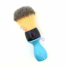 CSB Knot 24mm Synthetic Hair Shaving Brush Barber Shop Salon Shave Wet Tool