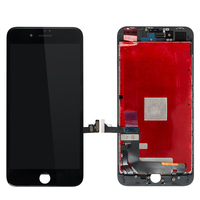 200PCS Lot 5 5 Inch Top Quality LCD Screen For IPhone 8 Plus Lcd Display Assembly