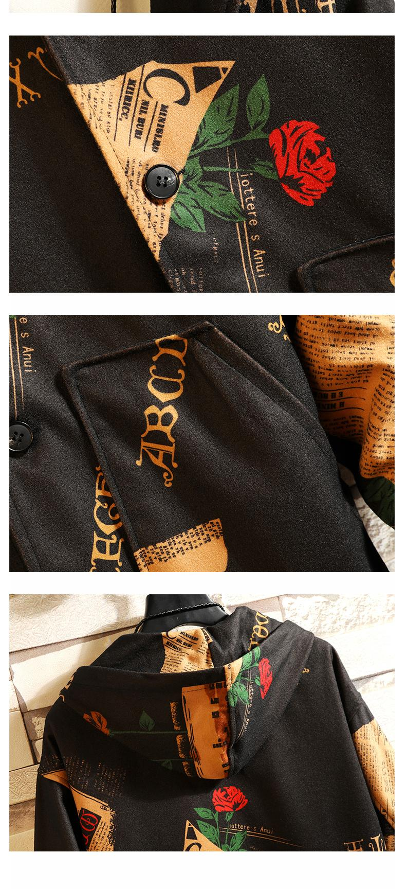 HTB1ezVjXh2rK1RkSnhJq6ykdpXay Privathinker INS Hooded Bomber Jackets Men 2019 Mens Streetwear Funny Print Windbreaker Male Korean Fashion Autumn Jackets Coats