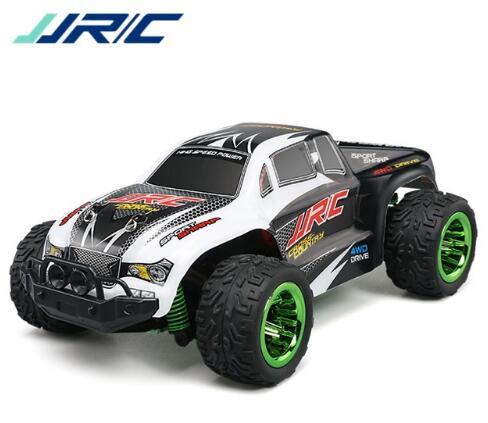 JJRC Q35 2.4G R/C 4WD 1/26 30+km/h Monster RC Car VS Q36 Q39 Q40 WLtoys 12428 REMO 1631 for Kids Christmas Birthday Gift