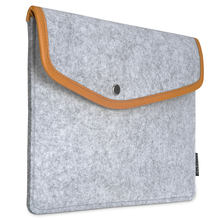 Dodocool 9,7 pulgadas Tablet fieltro sobre funda protectora para Apple 9,7-pulgadas iPad Pro aire 2 1 mini 4 3(China)