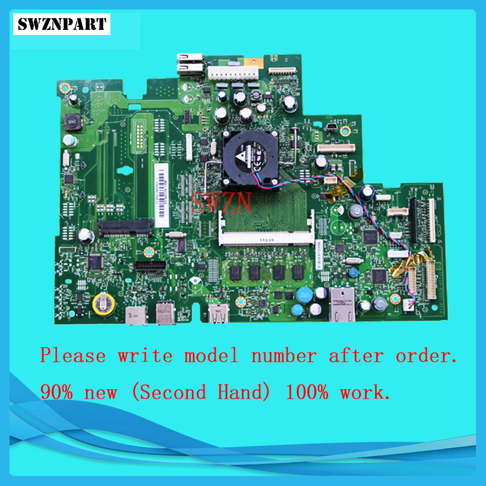 FORMATTER PCA ASSY Formatter Board logic Main Board MainBoard mother board For HP M525 M525DN M525N 525 CF104-60001 free shipping formatter pca assy formatter board logic main board mainboard for hp cm1415fn cm1415fnw ce790 60001 ce690 67901 page 5