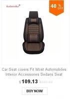 kalaisike пользовательские автомобильные коврики для всех моделей Тойота Королла Ярис РАВ4 Ленд Крузер Прадо корона предлежание стайлинг для автомобиля Камри