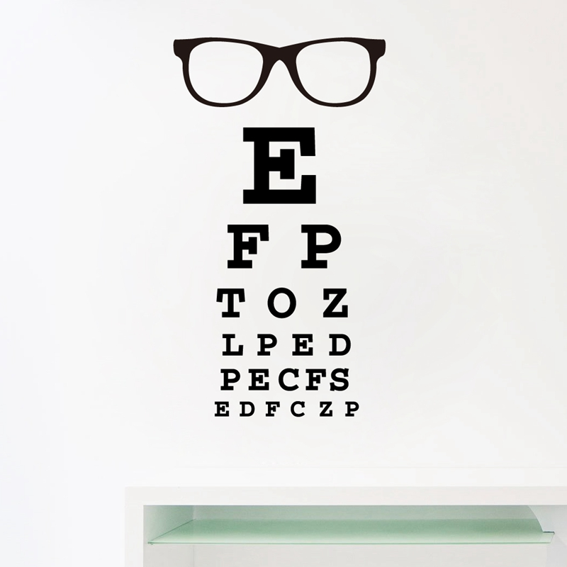 Buy Eye Chart And Get Free Shipping On Aliexpress