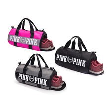 e01d1e7bb27 2018 Nieuwe product nylong vrouwelijke yoga pack sporttas heren schoenen,  waterdichte one-schouder training