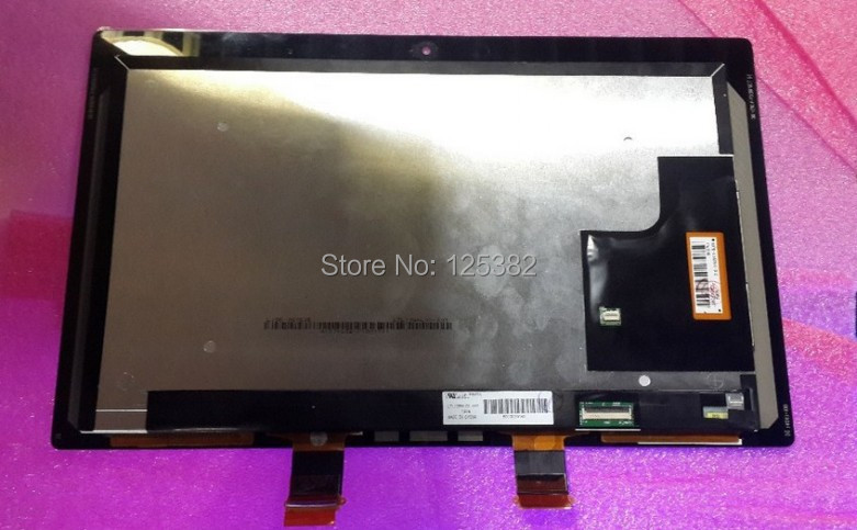 10.6 Inch New Original for Microsoft Surface Pro 2 1601 LCD Display With Touch Screen Digitizer +Tools Free Shipping