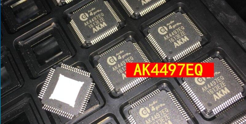 1 pièce AKM AK4497 AK4497EQ AK4497 décodeur audio puce pour dac100 % Original livraison gratuite