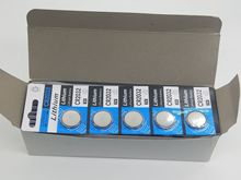 цены 100Pcs card Coin Cells Bateria CR2032 3V Lithium Button Battery BR2032 DL2032 ECR2032 CR 2032 Lithium Batteries Main Board