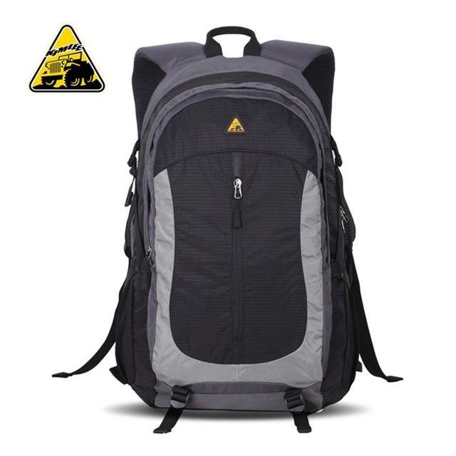 704eeb846765 US $31.33 |KIMLEE 25L Outdoor Sports Backpack Bag Men Women Travel  Waterproof Travel Hiking Camping Backpack Rock Climbing Rucksack-in  Climbing Bags ...