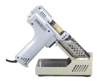 1pcs Brand New Electric Desoldering Hot Air Gun Repair Tool Kit S-995A 110v/220v 100W High Quality