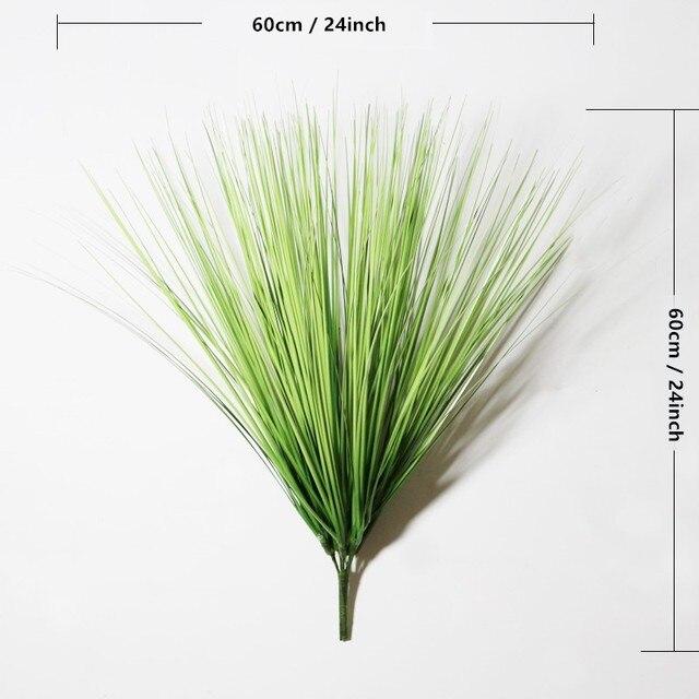 צמח מלאכותי לעיצוב הבית 2