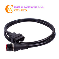 ICOM A2 OBD Main Cable 16Pin to 19Pin