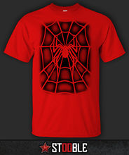 Human Spider T-Shirt - Direct from Stockist New T Shirts Funny Tops Tee Unisex