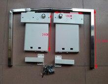 DIY Мерфи Стены Кровать Оборудования Комплект Сложить Кровать Механизм HM117