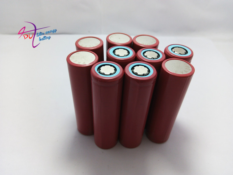 10pcs/lot Original New Sanyo 18650 Li-ion rechargeable battery 2600mAh Free Shipping free shipping 6tq045s 6tq045 100% brand new original 10pcs lot
