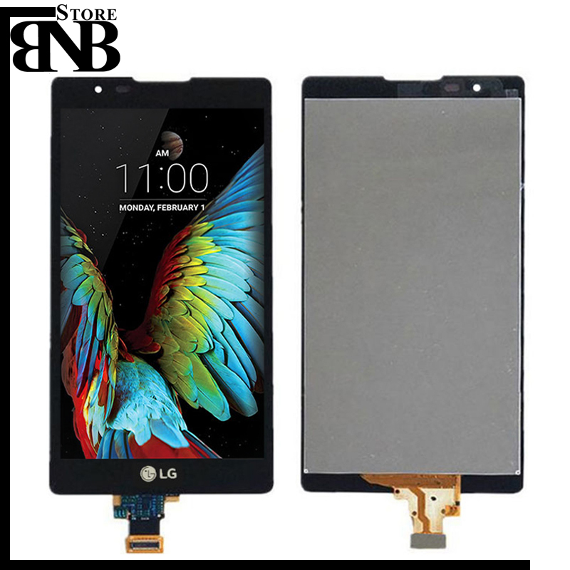 For LG X Max K240 K240H K240F LCD Display And Touch Screen Digitizer Assembly With Frame Or K240 Lcd With Touch Without Frame