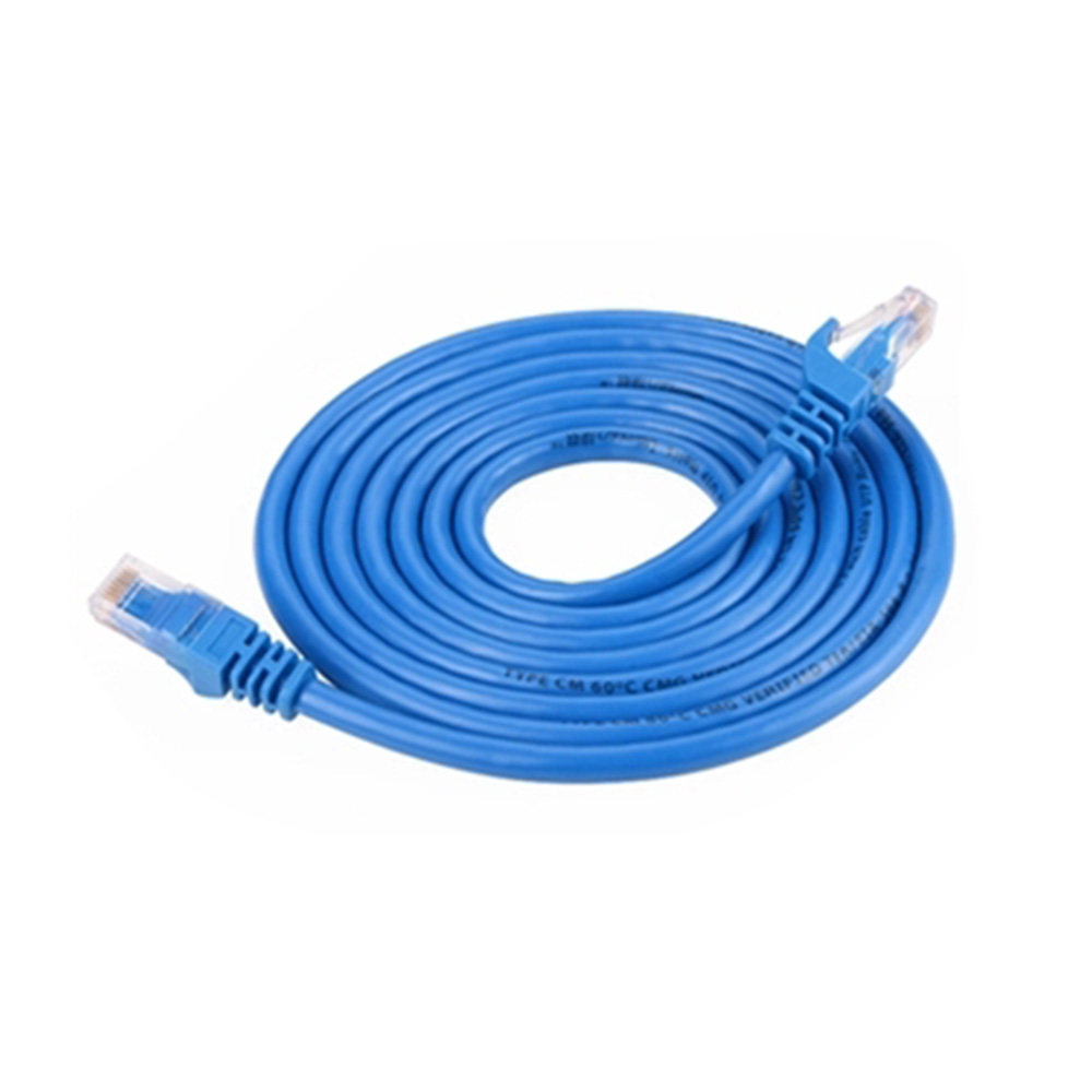 1/3/5/10M Network LAN Cable CAT5 RJ45 Ethernet Cable Internet Wire Computer Cord image
