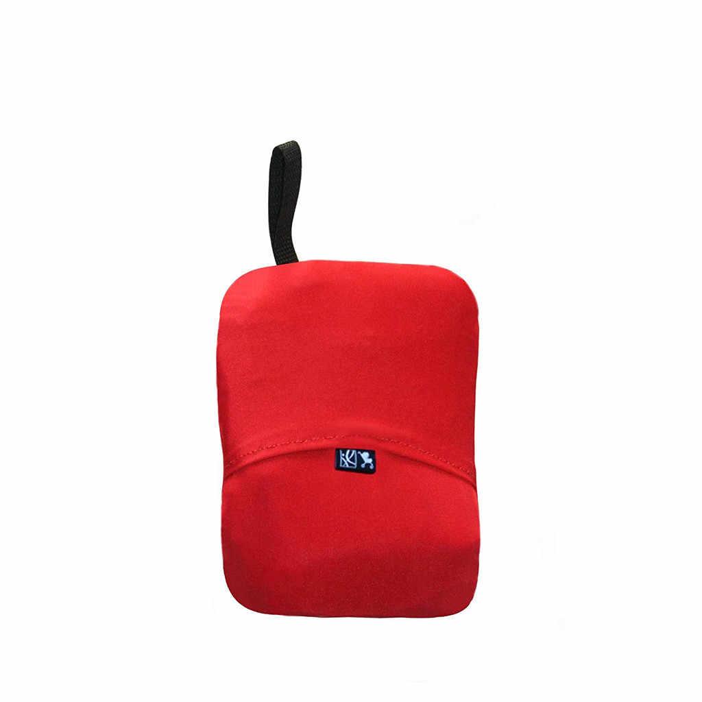 Детские коляски сумка из Оксфордской ткани коляска дорожная чехол для коляски чехол с зонтиками покрытие для сумки на колесах сумки для прогулочных колясок аксессуары для малышей
