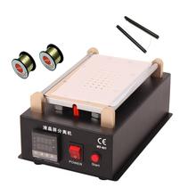 Dernière Version en Pompe À Vide LCD Separator Machine Écran De Réparation Machine Kit pour iPhone pour Samsung(China (Mainland))