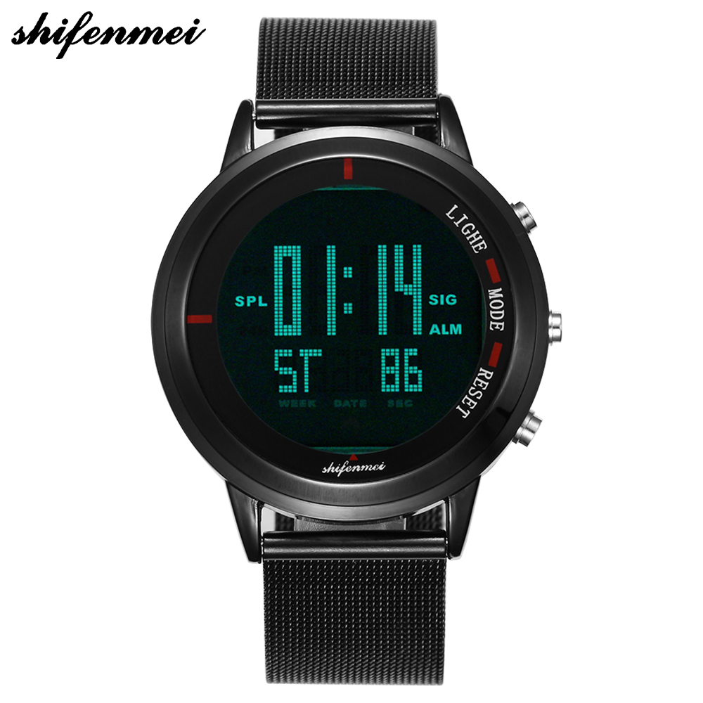 zk20 Military Sports Watches Electronic Mens Watches Top Brand Luxury Male Clock Waterproof LED Digital Watch Relogio Masculino