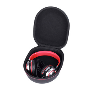 Защитный чехол для наушников, дорожная сумка для Sony Behringer Audio-Technica Philips Bose Beats Panasonic, чехол для наушников