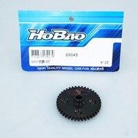 OFNA/HOBAO 레이싱 1/8 하이퍼 8SC H9/89045 cnc 경화 평 기어-40 톤 M1 rc