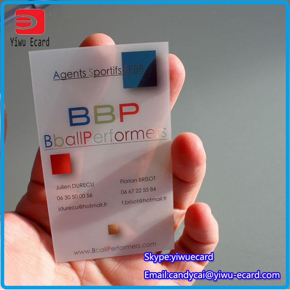 Transparent business cards price kkklinton popular transparent business cards price buy cheap transparent magicingreecefo Gallery
