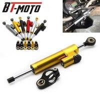 For Honda CBR600F CBR600RR CBR 600F 600RR 900RR 1000RR CBF600 Motorcycle Stabilizer Damper