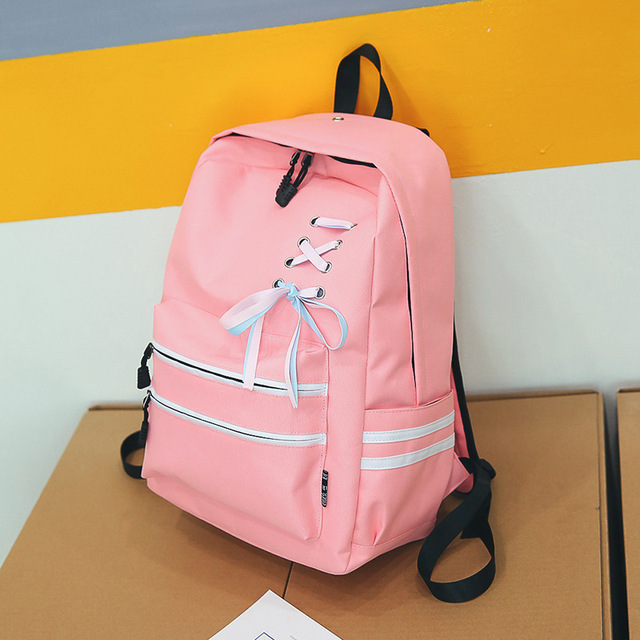 Primary Kindergarten Scool Book Portfolio Children Child School Bag Backpack Female Schoolbag For Girl Teenager Feminina Meninas