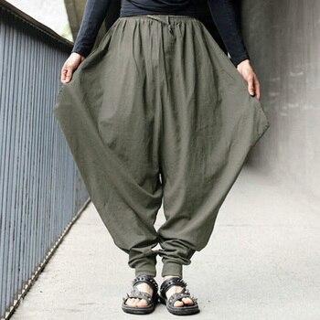 Pantalones Hippies de Hombre