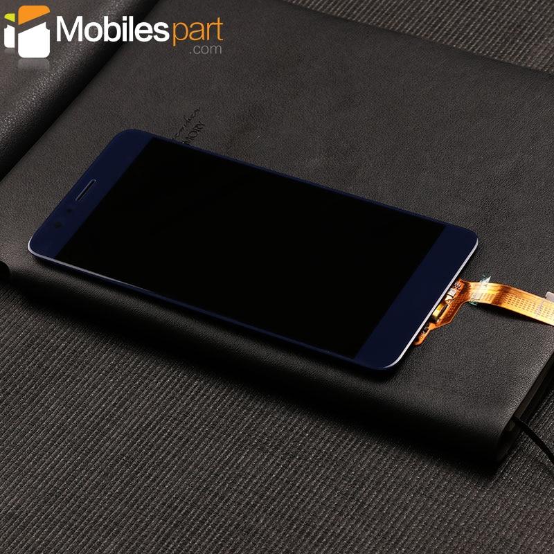imágenes para LCD de Pantalla para Huawei Honor 8 Nuevo Accesorios de Reemplazo LCD + Pantalla Táctil de Alta Calidad para Huawei Honor 8 5.2 pulgadas