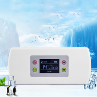 New Product Home use Portable mini insulin cooler box Portable Drug Reefer Car Small Refrigerator 590126