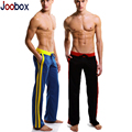 2017 Hot Selling Household Cool Men's Pants Fashion Casual trousers Men Clothing Loose Men's Long Johns brand clothing (212)