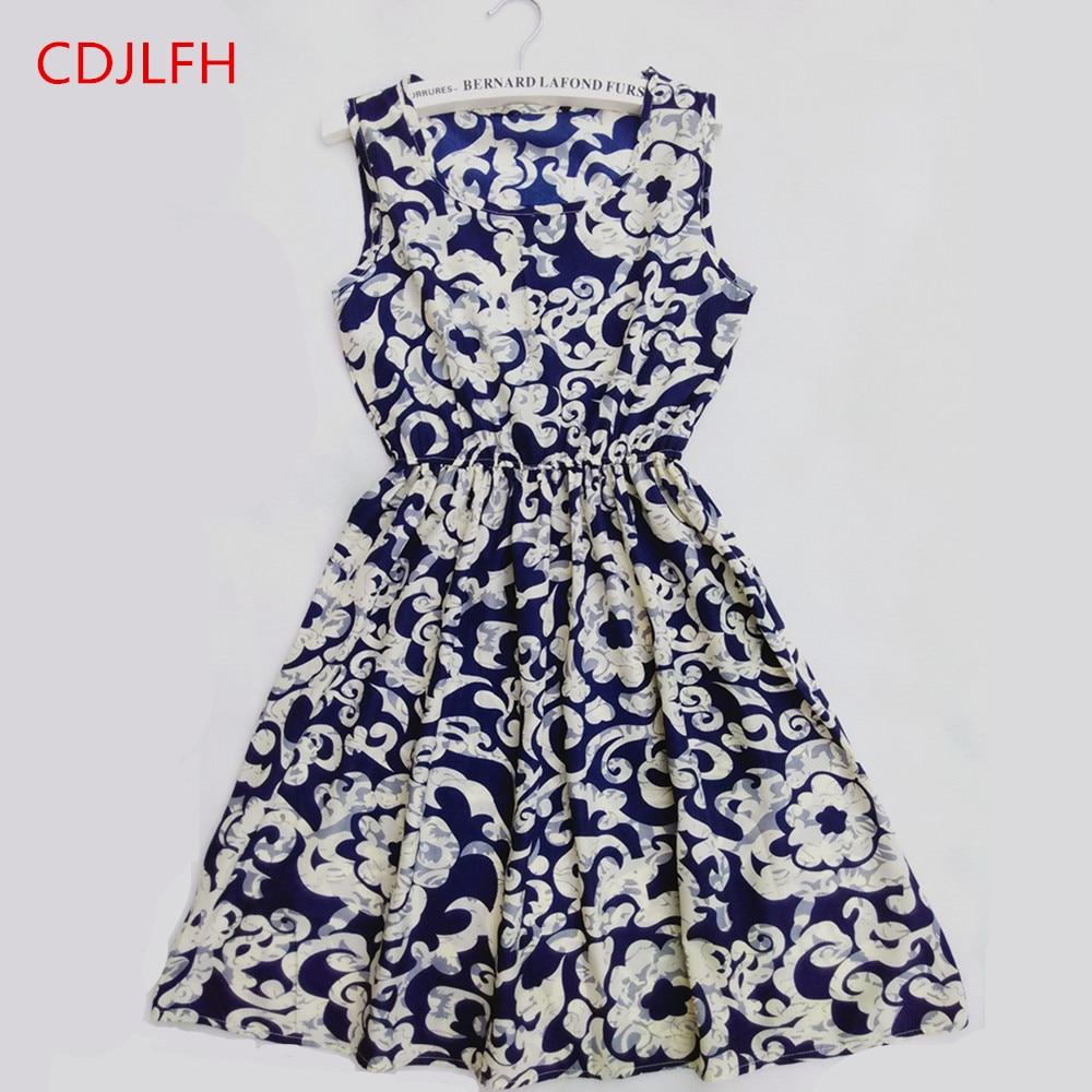 Summer dresses for women over 20