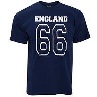 GILDAN Free Shipping England 1966 Footballer Goals 4 2 Mens T Shirt Make Your Own Shirt