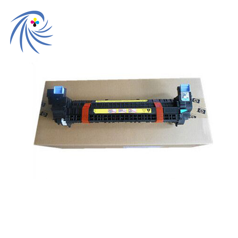 5225 Fuser Assembly Unit CE710-69001 RM1-6083 CE710-69002 RM1-6095 Fusing Heating Assembly Use For HP CP5225 CP5225dn CP5225n платье silvian heach платье