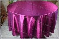 אדום סגול טפטה מפת שולחן לחתונה ספקי אירוע & מפלגה & hotel & banqet / קישוט ( כיסוי כיסא & להקת ותפאורה & מפיות )