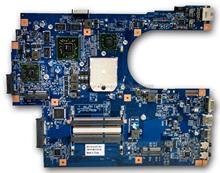 HOLYTIME laptop Motherboard For ACER 7551 JE70-DN MB 09929-1 48.4HP01.011 for AMD cpu with non-integrated graphics card